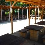 野外テーブル-写真3