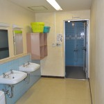 男子シャワー室-写真2
