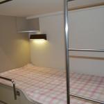 女子宿泊室-写真5
