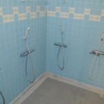 男子シャワー室-写真4