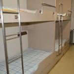男子宿泊室-写真2